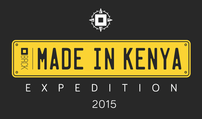 Made in Kenya, the BRCK 2015 expedition to Samburu, Kenya