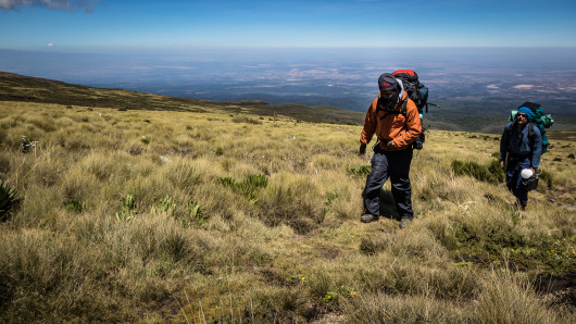Mount Kenya BRCK Expedition-33