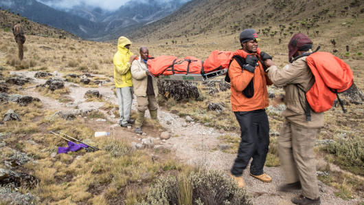Mount Kenya BRCK Expedition-98