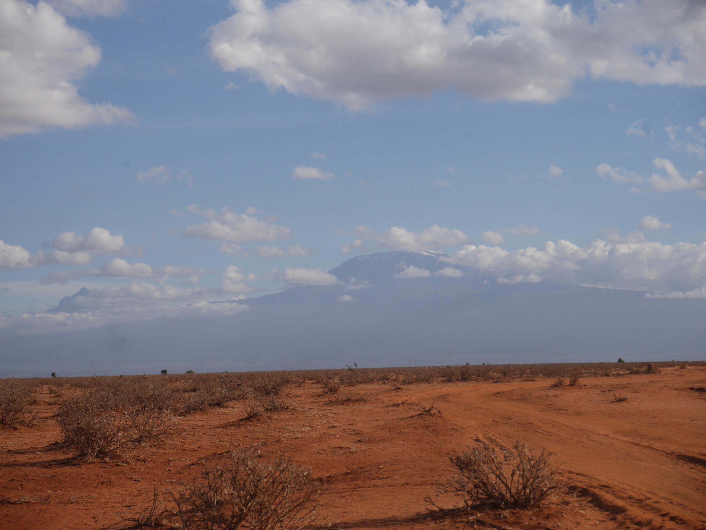 Amboseli - Mt. Kilimanjaro