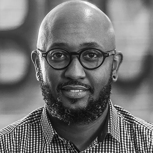 Jeff Muthondu